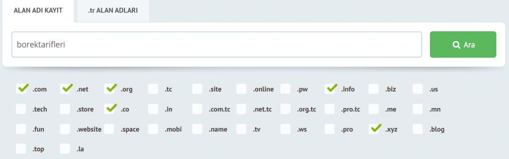 Domain Kontrol